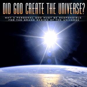 Evreni Tanrı mı Yarattı?